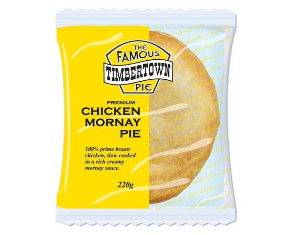 chicken220g