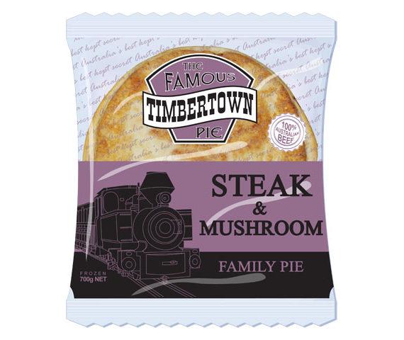 mushroom700g