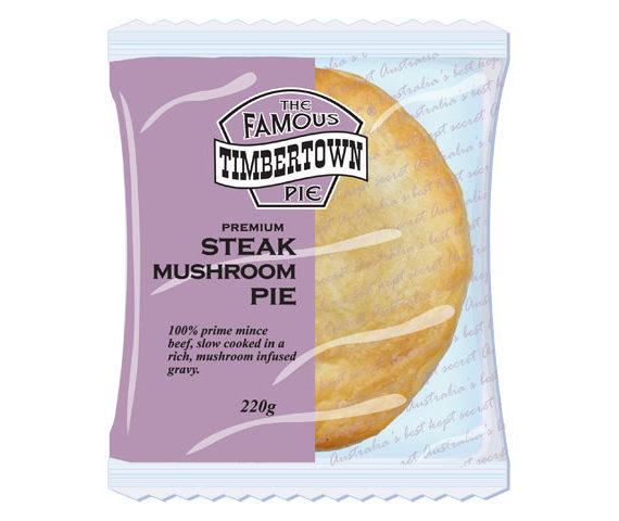 mushroom220g
